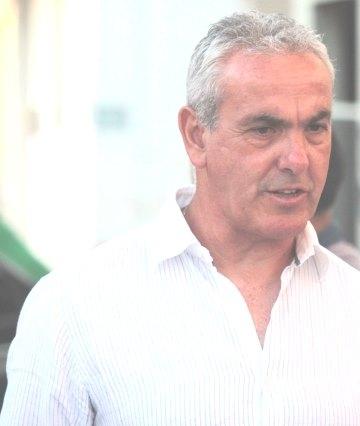 Ο Τάκης Σκούπας Υπεύθυνος Φυσικής Κατάστασης στον ΠΑΣ ΕΛΛΑΣ ΒΕΛΟΥ